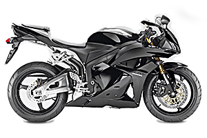 Picture of Honda Motorcycle CBR600RR