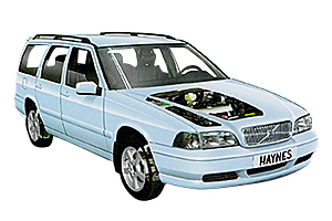 Picture of Volvo S70