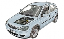 Picture of Holden Barina