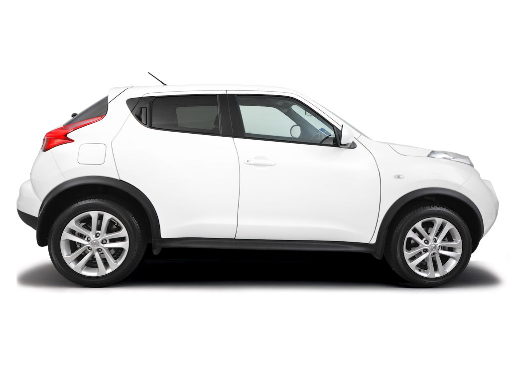 Picture of Nissan Juke