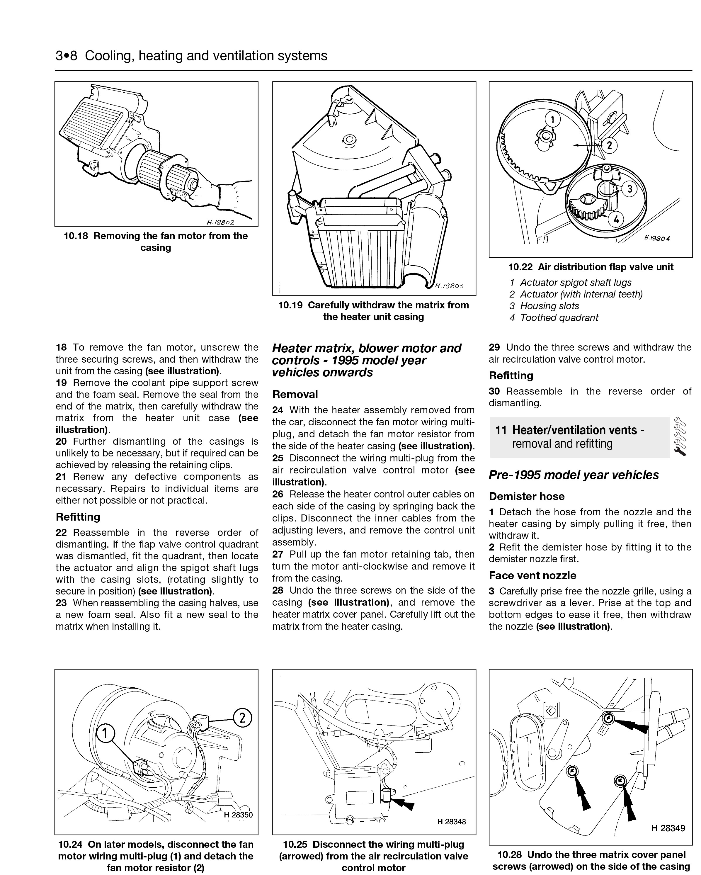 Ford Transit Workshop Manual Pdf