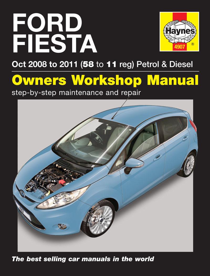 ford fiesta petrol diesel 08 11 haynes repair manual haynes rh haynes com 2005 Ford Mondeo 2005 Ford Mondeo
