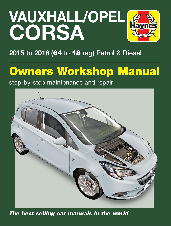 Enlarge Vauxhall/Opel Corsa ...