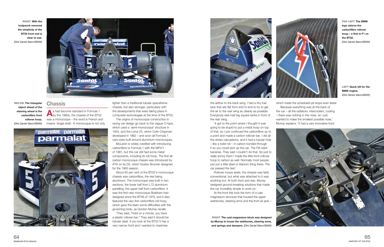 Brabham BT52 Manual | Haynes Manuals