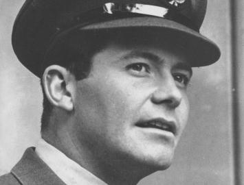 John Harold Haynes OBE