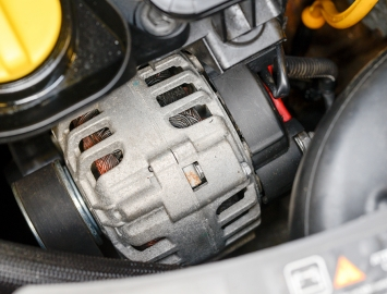 are alternator repairs expensive