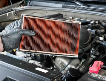 how much is an air filter?