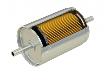 Common problems with fuel filters (and how to make them last)