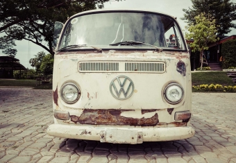 5 ways to protect your classic car from rust