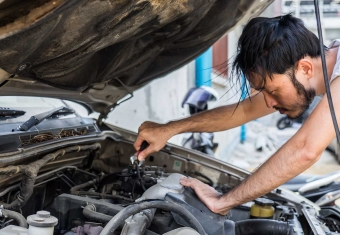 5 things to look for when buying a project car
