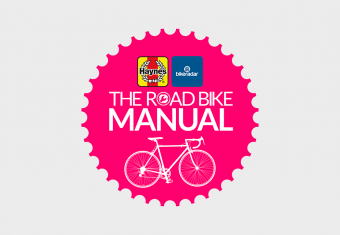 Fix your bike with our new app!