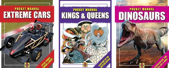 Haynes unveils range of pocket manuals for kids