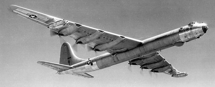 Convair B-36 Peacemaker Owner's Workshop Manual Haynes
