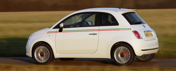 Fiat 500 Haynes Manuals