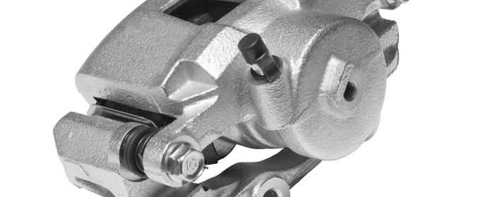 How to change a brake caliper