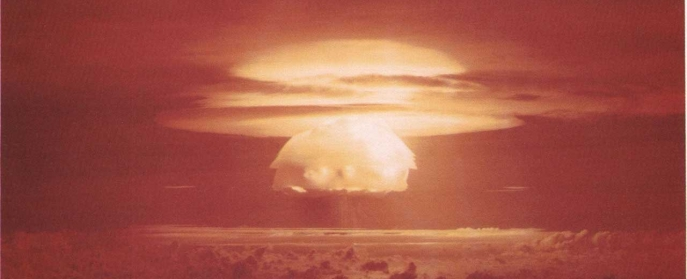 Nuclear weapons: separating facts from fiction in our new Owners' Workshop Manual