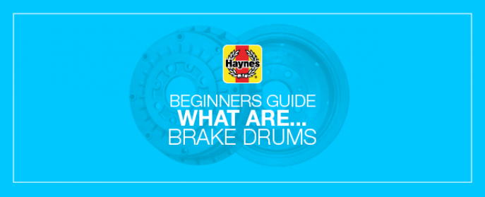 what are drum brakes