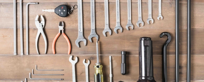 car tools for beginners