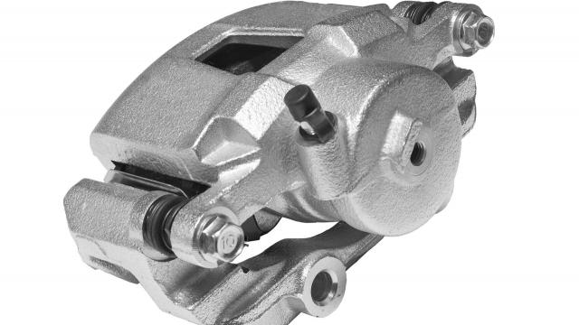How to change a brake caliper