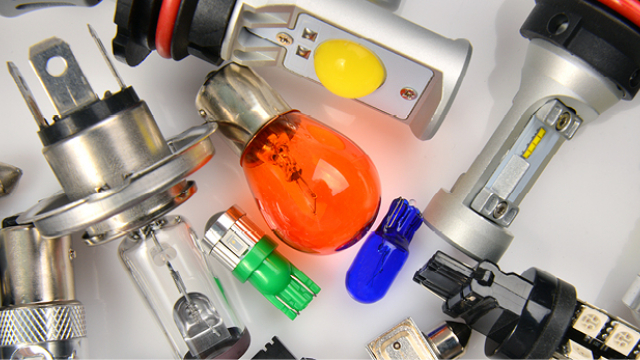 What you need to know about buying and fitting car bulbs