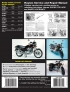 Honda CB750 & CB900 dohc Fours (78 - 84) Haynes Repair Manual
