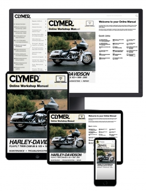 Yamaha 650cc Twins Motorcycle, 1970-1982 Clymer Online Manual