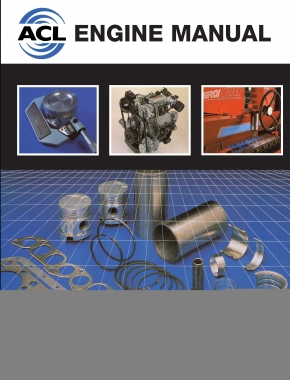 ACL Engine Manual Gregorys Techbook