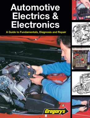 Automotive Electrics and Electronics Gregorys Techbook