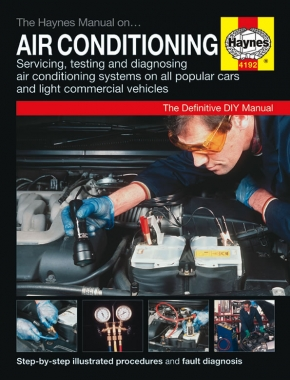 Haynes Manual on Air Conditioning