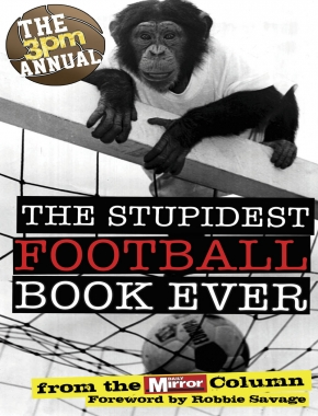 The 3pm Annual: Stupidiest Football