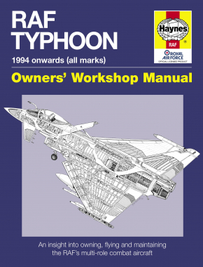 RAF Typhoon Manual