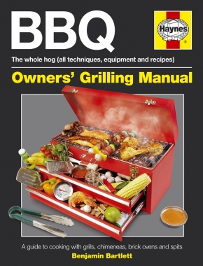 BBQ Manual