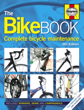 Bike Book (6th Edition)