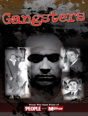 Crimes of the Century: Gangsters