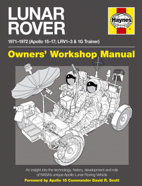 Lunar Rover Manual