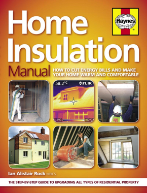 Home Insulation Manual