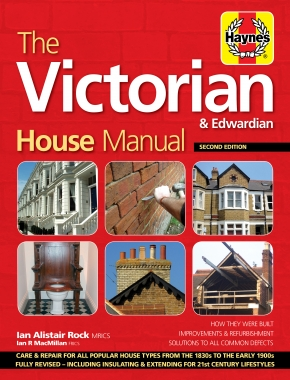 Victorian House Manual (2nd Edition)