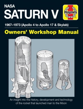 NASA Saturn V Owners' Workshop Manual