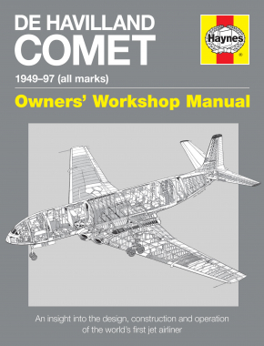 de Havilland Comet Manual