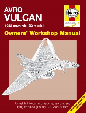 Avro Vulcan Manual (2nd Edition)