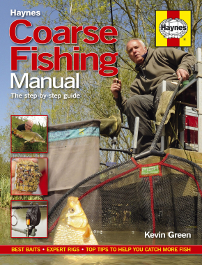 Coarse Fishing Manual (paperback)