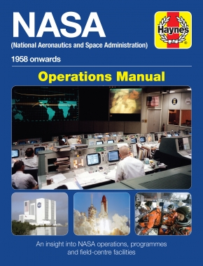NASA Operations Manual