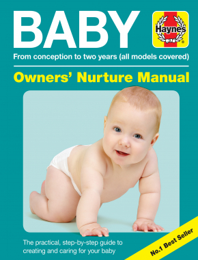 Baby Manual (3rd edition)