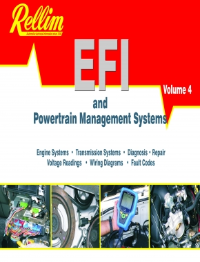 Rellim EFI & Powertrain Management Vol 4