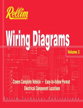 Rellim Wiring Diagrams Vol 3