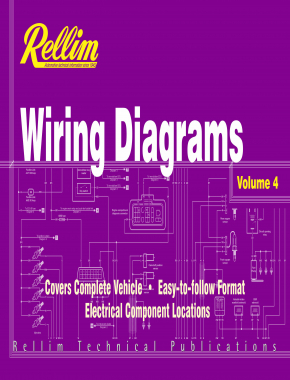 Rellim Wiring Diagrams Vol 4