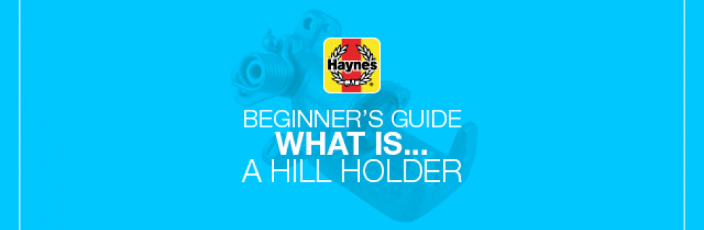What is a hill holder (and what does it do)?