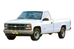 Chevrolet C/K 2500 Classic