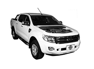 Ford Ranger 2011 2018 Repair Manuals