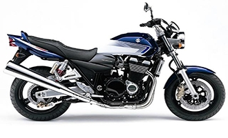 Suzuki GSX1400K3